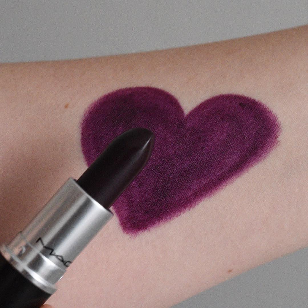Here is Christian Louboutins velvet matte lip colour in
