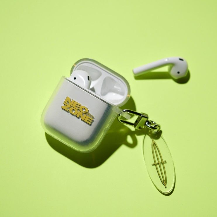 Nct127 Neozone Kpop Phone Cases Kpop Merch Airpod Case