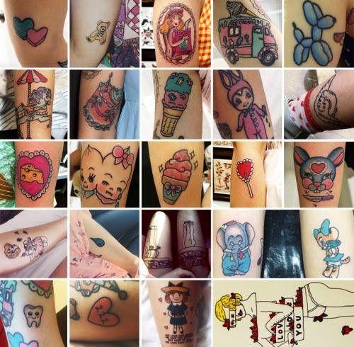 Part 2 Of Mel S Tattoos Melanie Martinez Crybaby Melanie Martinez Crown Finger Tattoo