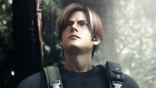 Leon S Kennedy Resident Evil Resident Evil Leon Resident Evil Leon Scott Kennedy