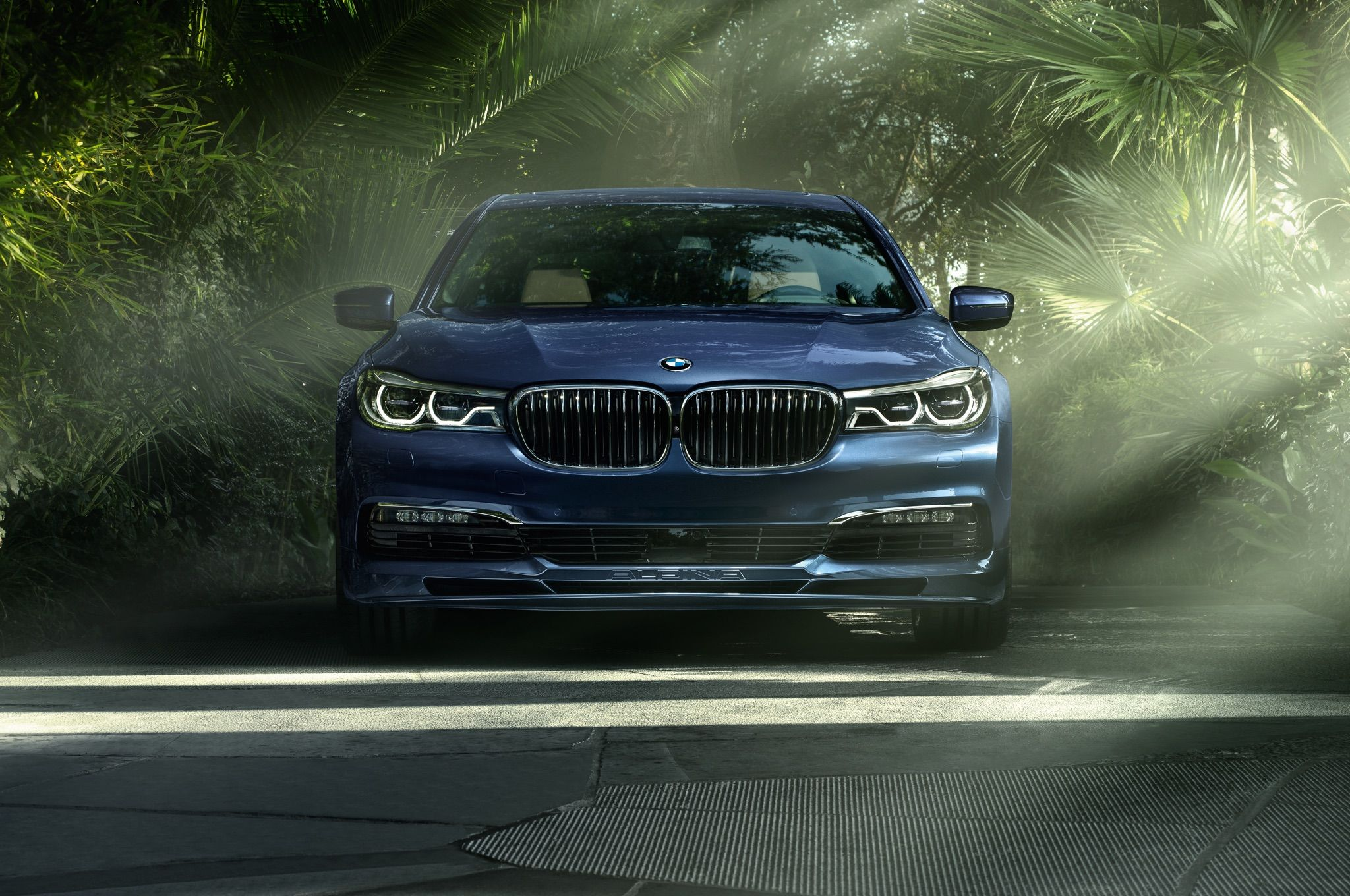 alpina is patrol tuner bmw gear price sedan series slide ultimate sport the review