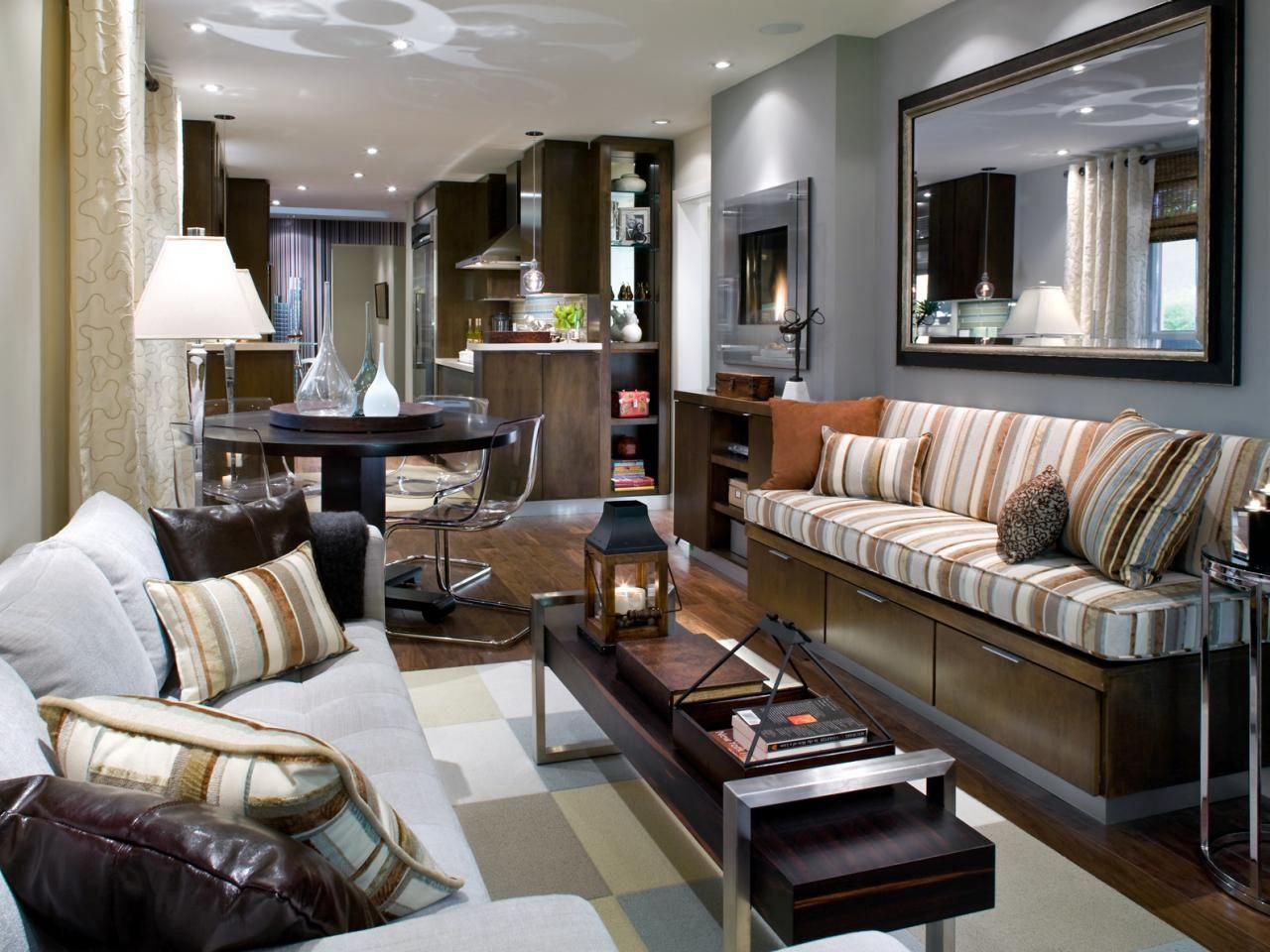 Best living room designs by candice - Top 12 Living Rooms By Candice Olson