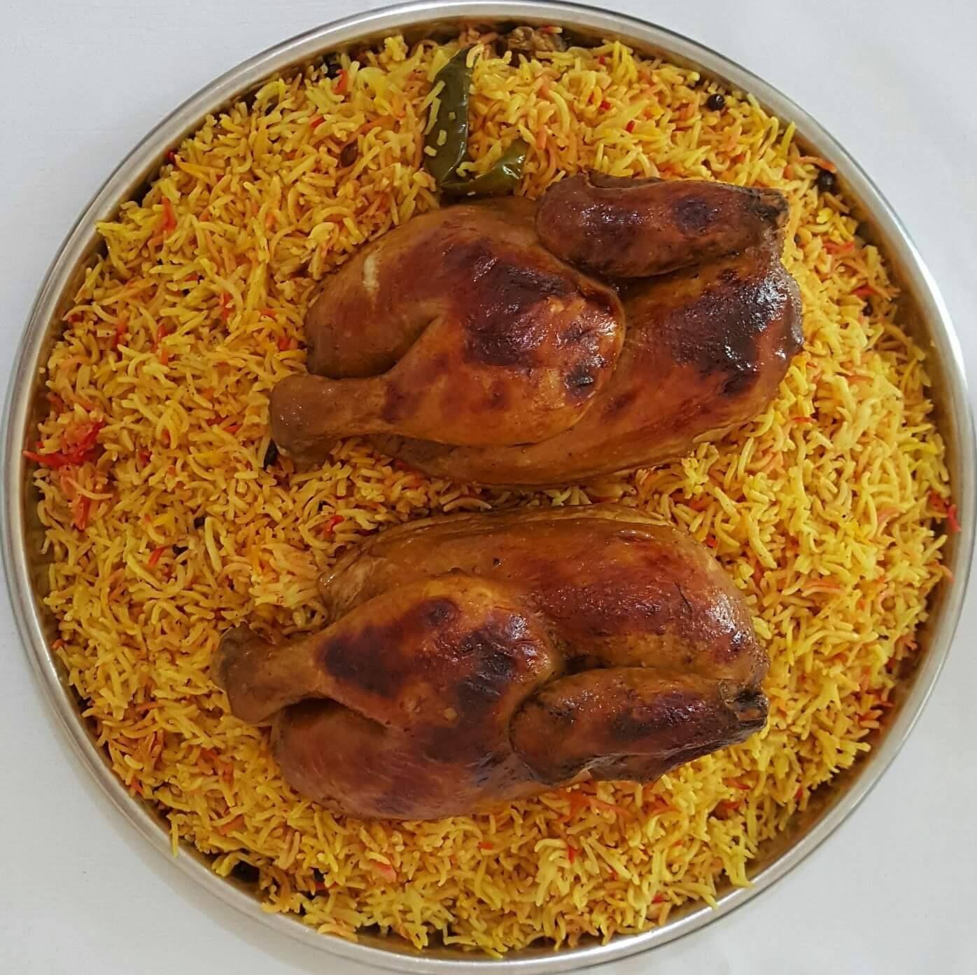 طريقة عمل المندي Egyptian Food Food Eastern Cuisine