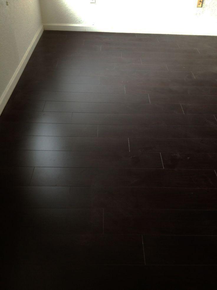 Dark laminate floors on pinterest wood flooring also