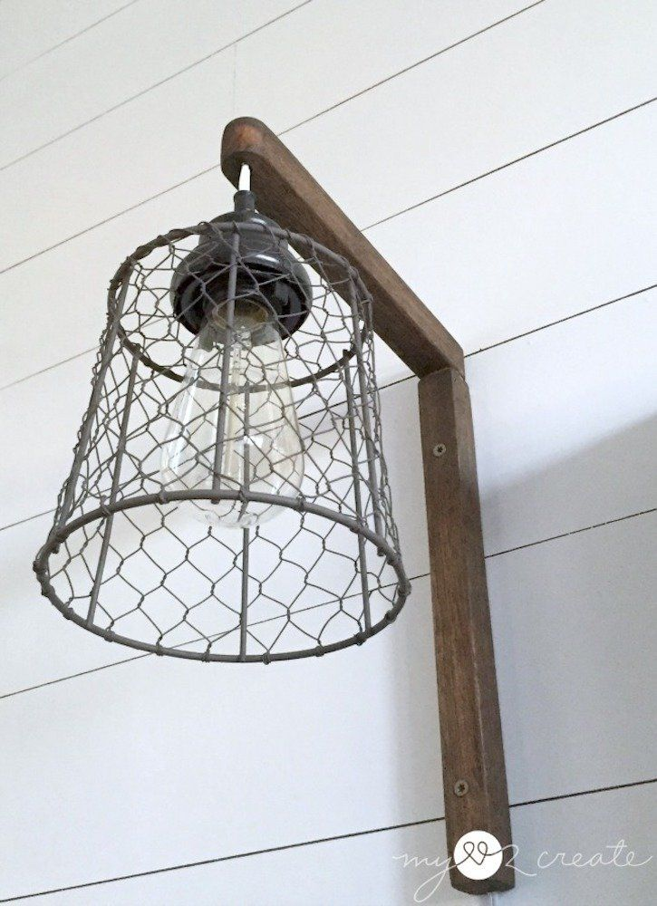 16 Brilliant Lighting Ideas You Can Diy On A Dime Diy Light