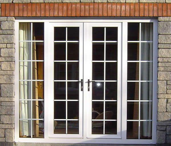 UPVC doors and windows manufacturers in Delhi, UPVC windows Noida ...