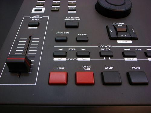 Custom #MPC 2000XL | Music Production | Music, Drum machine