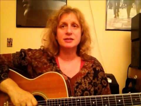 """Singing And Playing At The Same Time Most of us learn how to play the guitar so we can play the songs we love most.  It feels awesome to listen to songs that make us """"feel right"""" and even better to play them.   In this lesson I show several different simple things you can practice so you can sing and play your favorite songs gracefully.   Remember, you have to let yourself make bad art so you can eventually make good art.  Be nice while you're learning!"""