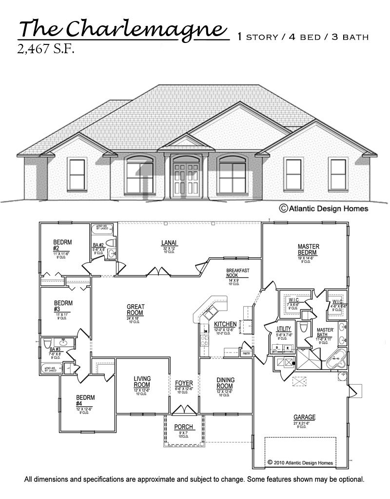 55 Design Your Own House Floor Plans 2018 Home Design Floor Plans Floor Plan Design House Floor Plans
