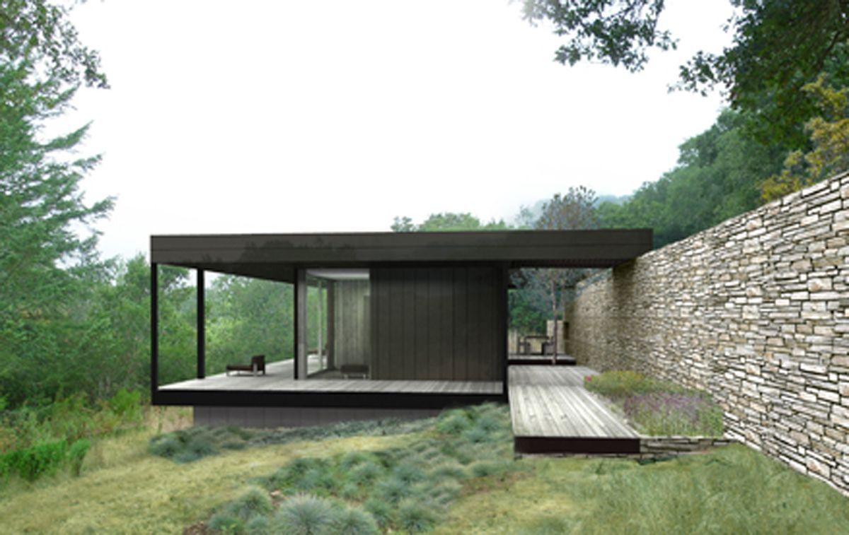 Prefab Homes : Modern Modular Homes. Small Homes Interior ...