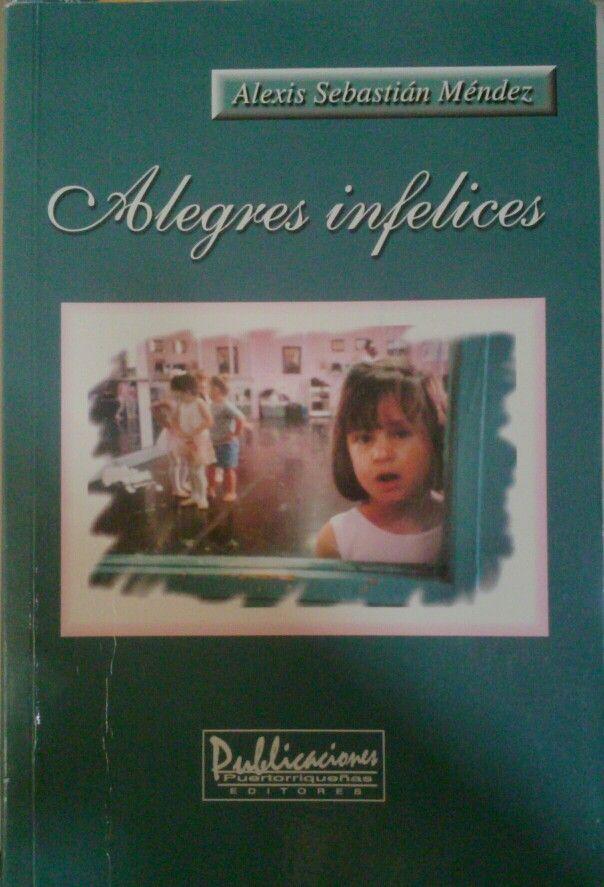 Coleccion Genial De Cuentos Escritos Por Alexis Sebastian Mendez