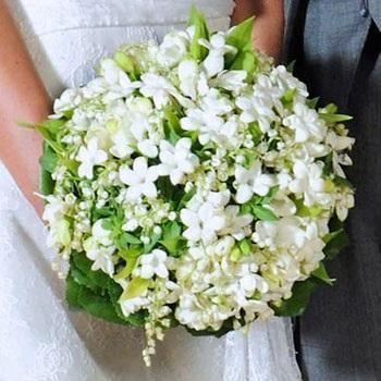 Bouquet Sposa Gelsomino.Gelsomino Bouquetaprile Bouquetsposa Matrimonio