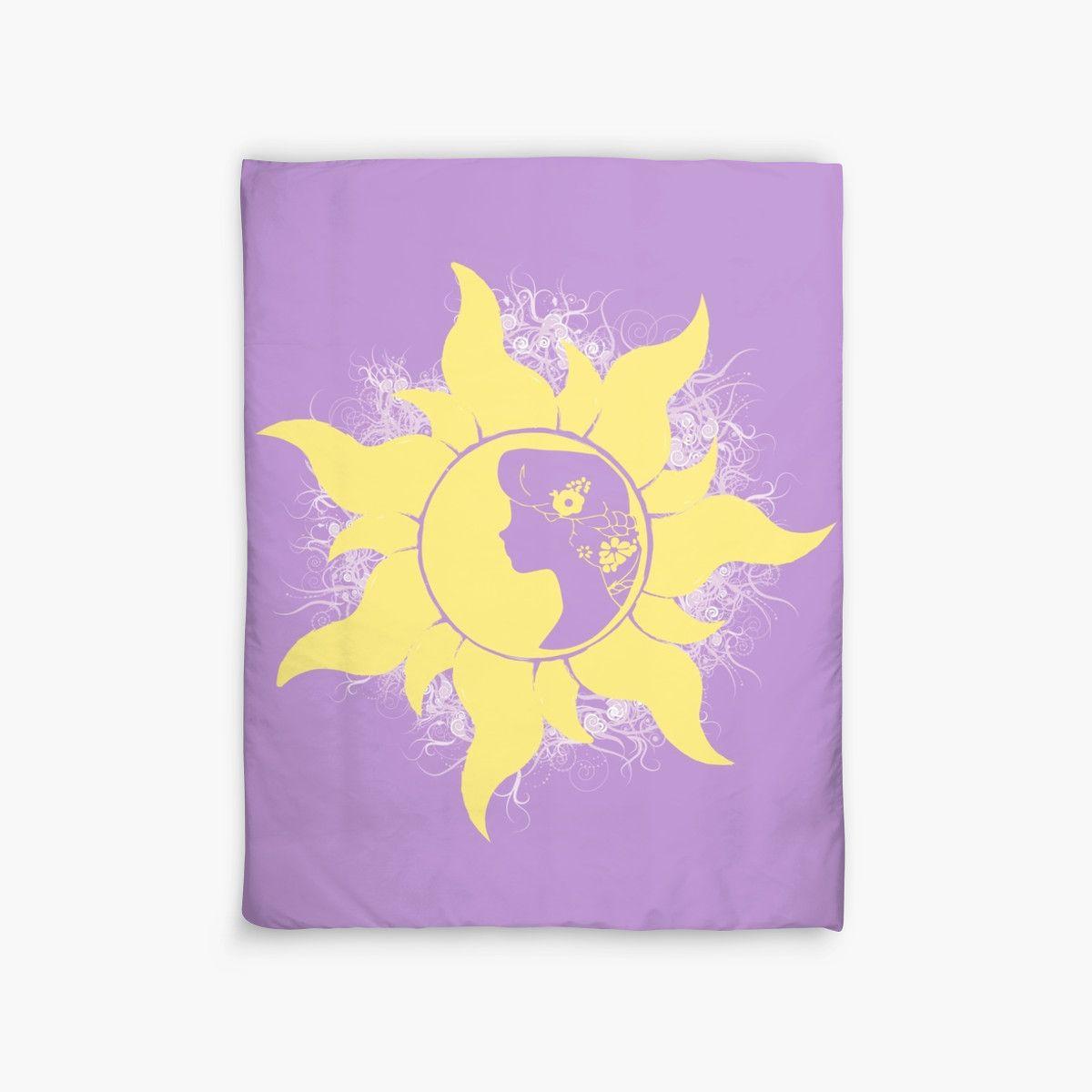 Картинки рапунцель солнце