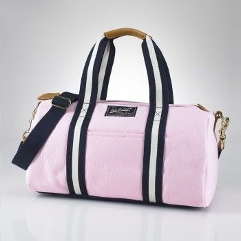 COM - Cheap Ralph Lauren Canvas Satchel Carmel Pink Sale Ralph Lauren Outlet