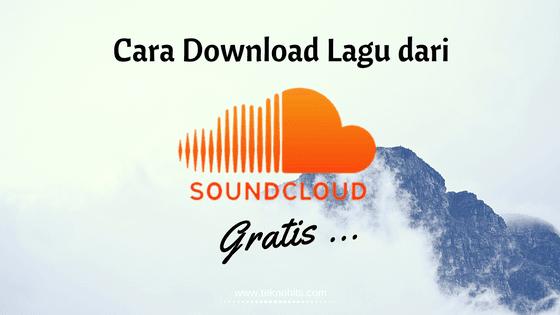 Download Wallpaper Cara Download Lagu Soundcloud Di Android