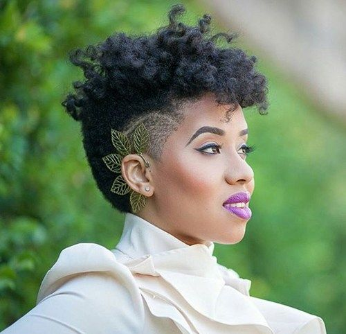 50 Women\u0027s Undercut Hairstyles to Make a Real Statement in