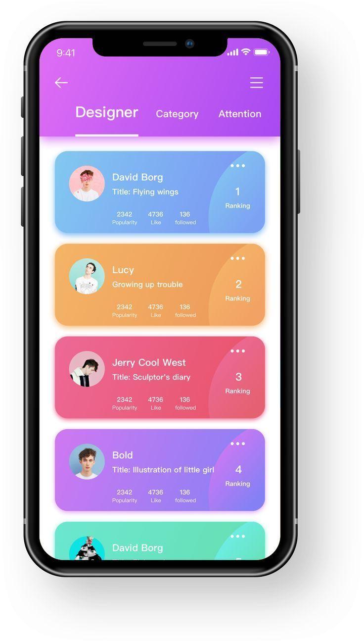 Iphone x dark copy. If you like UX, design, or design