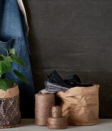 woonwebwinkel Eigenwijzekamer @ paperbag lover