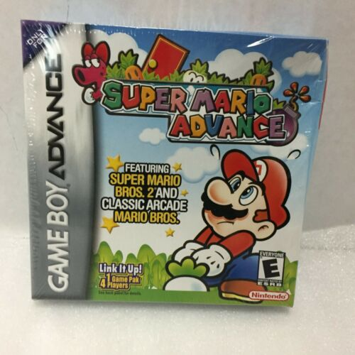 Super Mario World Origingnal Us Games Card For Gb M Gb A Sp Nd