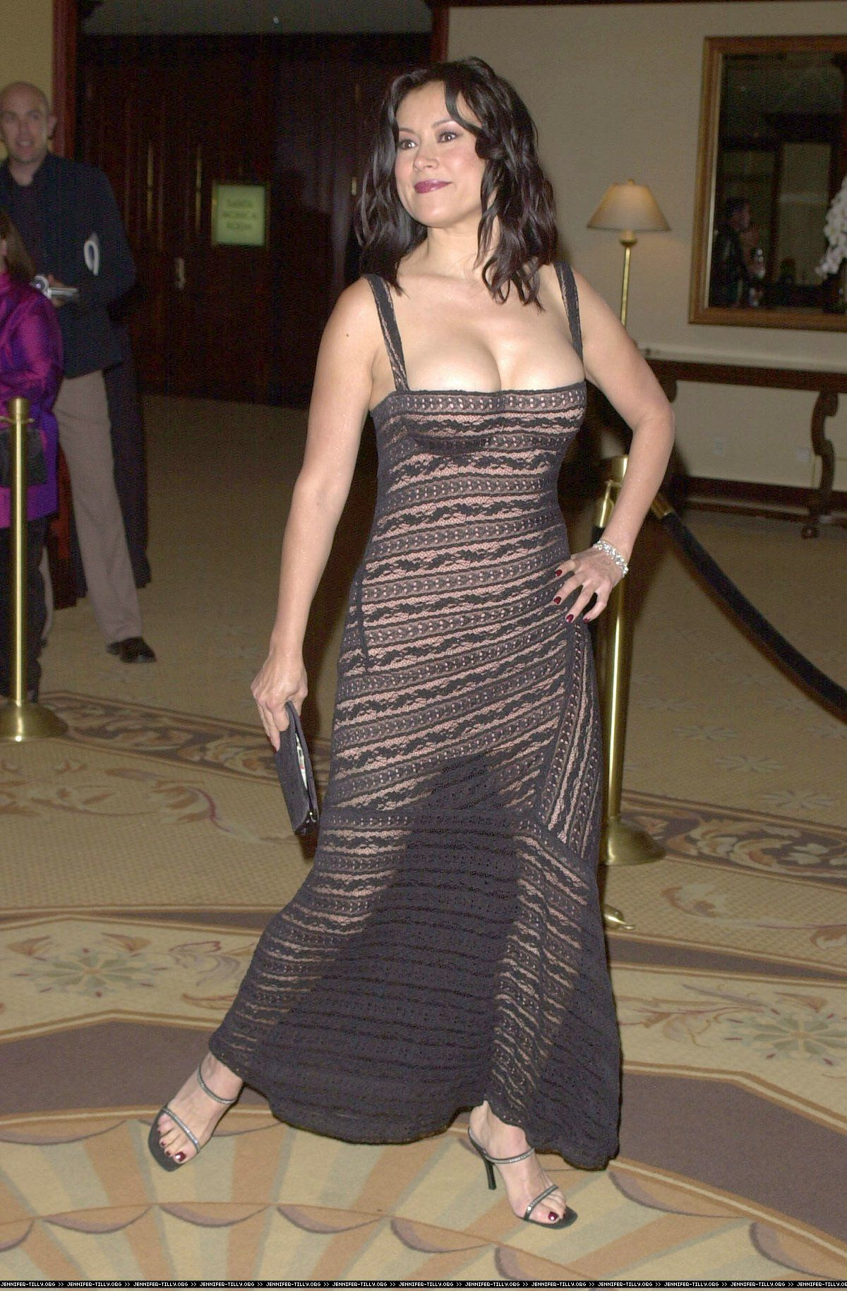 Jennifer Lawrence Sheer Jennifer Tilly | Sexy ...
