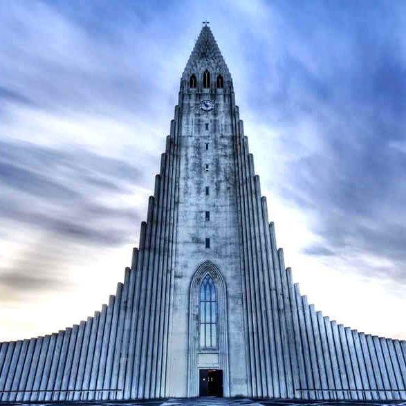 GAY TRAVEL GUIDE: REYKJAVÍK, ICELAND - http://www.allmale.com/blog/gay-travel-guide-reykjavik-iceland/ #gaytravel #travelguide