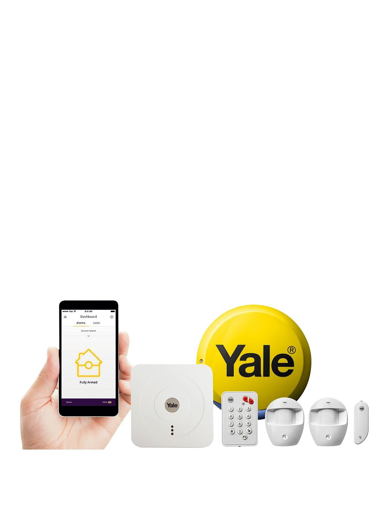 Smart Home Alarm Alarm Systems For Home Wireless Home Security