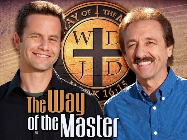 The Way of the Master (TV Series 2003–2014)