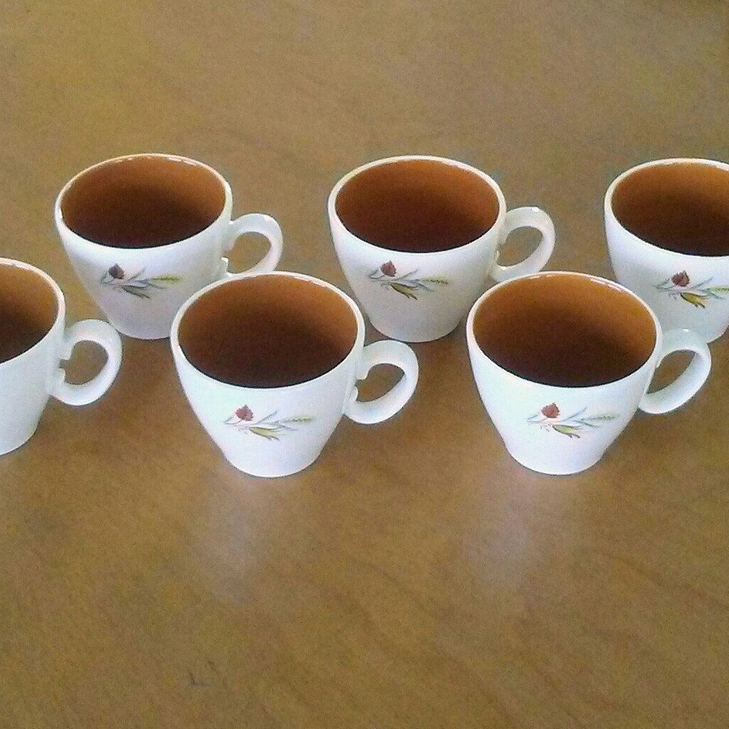 SALE! Vintage coffee cup sets in our online Etsy shop