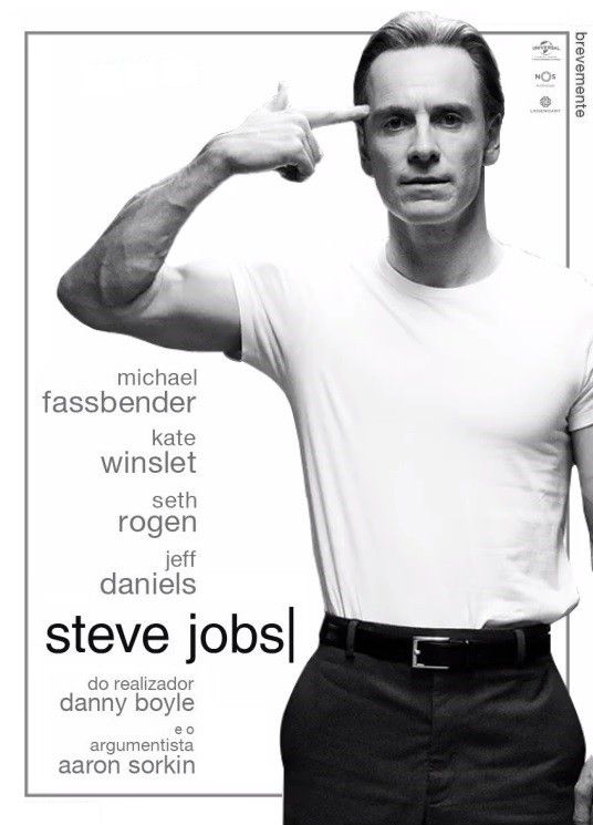 Steve Jobs Movie Was So Overrated The Script Was Filled With