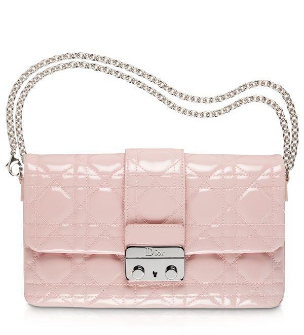 Light Pink Lady Dior
