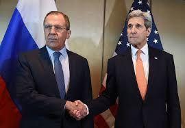 Gencatan Senjata AS-Rusia Adalah Kesepakatan untuk Perangi ...