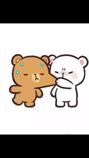 Cute Teddy Video Effect