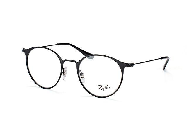 feine handwerkskunst Shop für authentische günstigster Preis Ray-Ban RX 6378 2904 Perspektivenansicht   sunglasses and ...