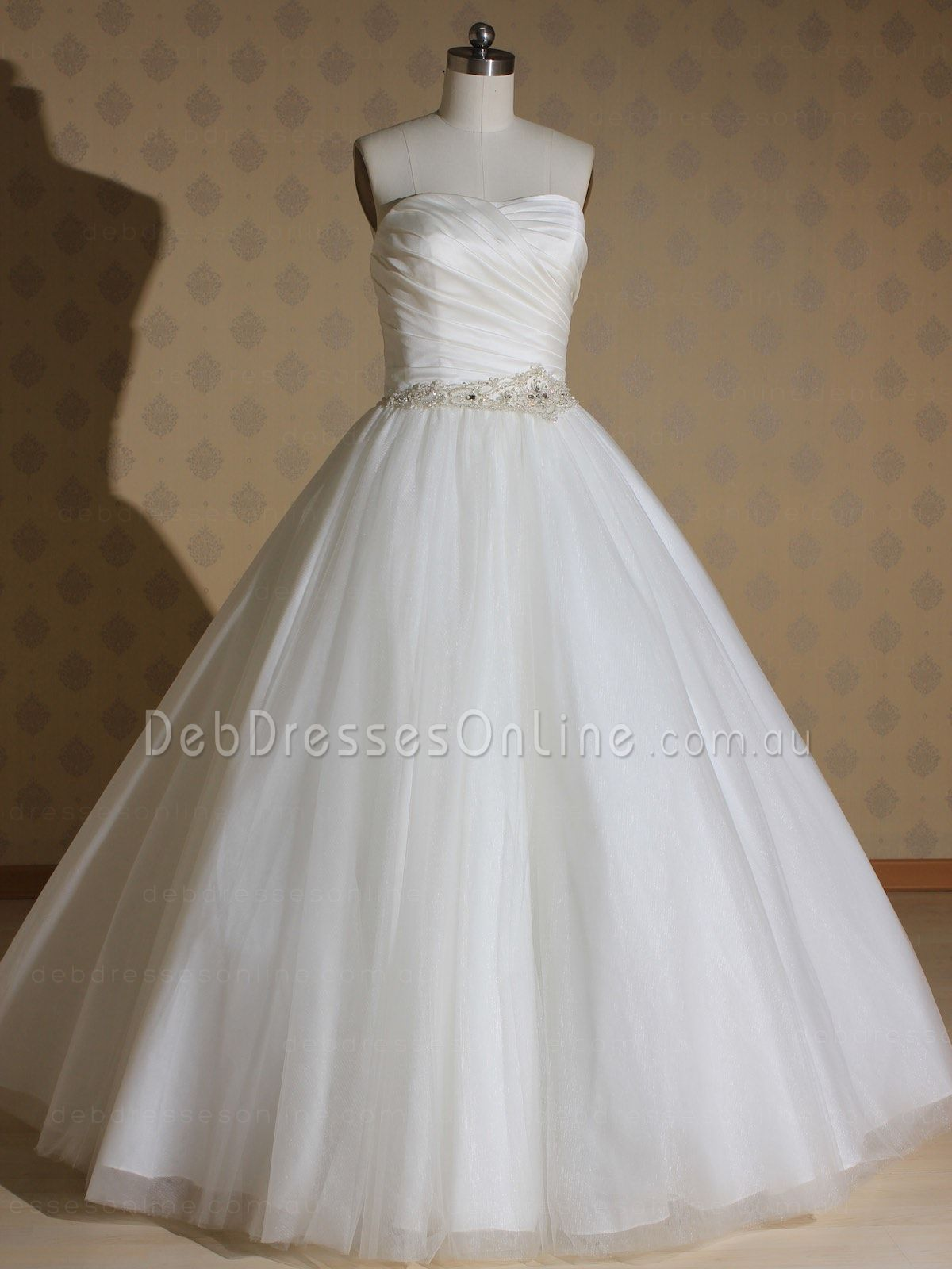 Clearance Sale Princess Debutante Gown - tr2-761 | Debutante ...