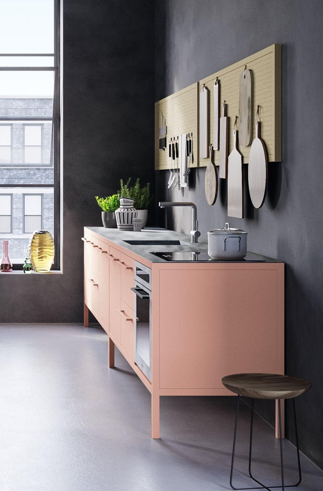 Frame Metal Mini Kitchen Black Kitchen Decor Modern Kitchen Kitchen Cabinet Accessories