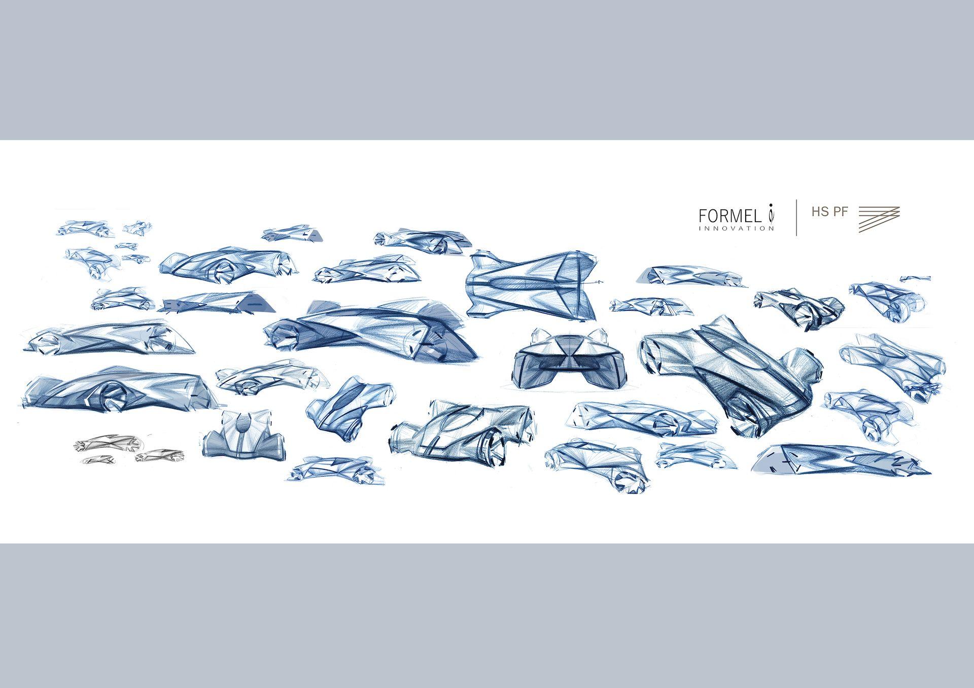 Matd1 Xuanming Xu Car Design News Creating A Portfolio Automotive Design Car Design