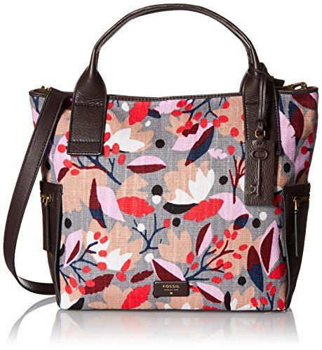 Fossil Emerson Top-Handle Bag