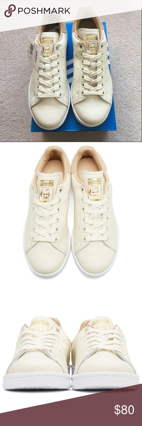 Off-White Stan Smith Sneakers NWT