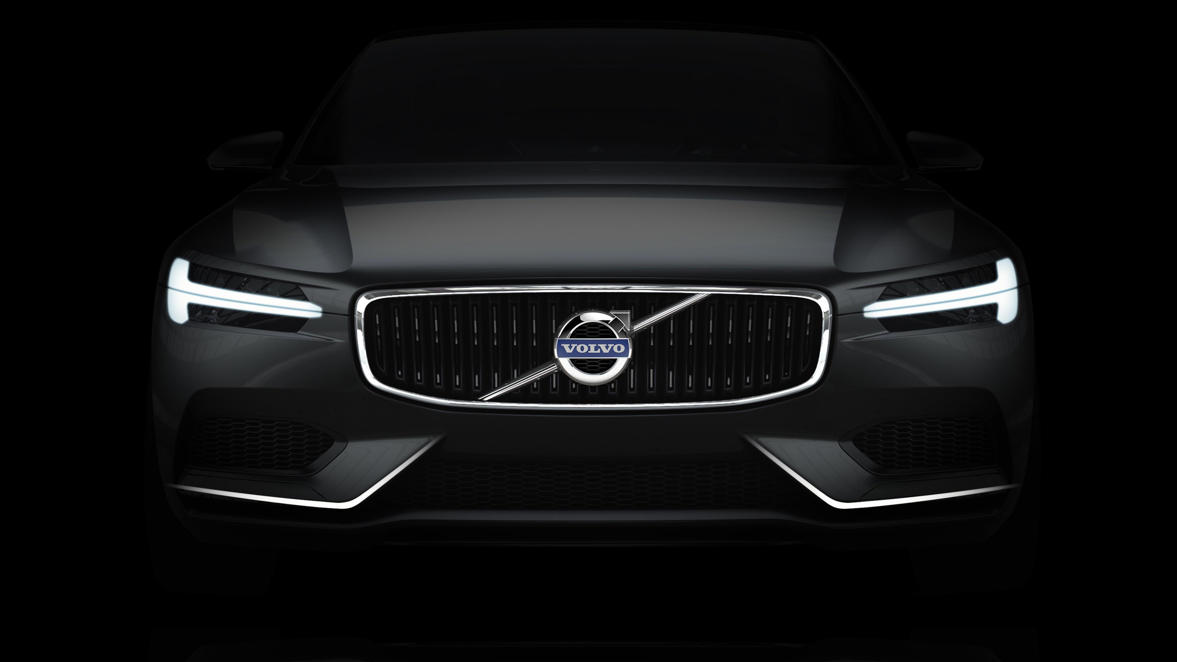 Concept Coupe | Volvo Car Finland