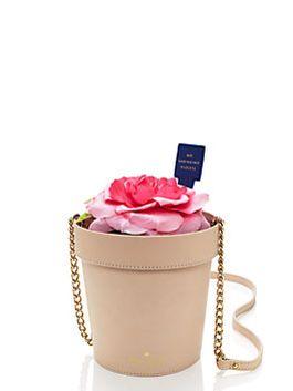 f40ba0872f8 Flower pot bag Kate Spade Outlet