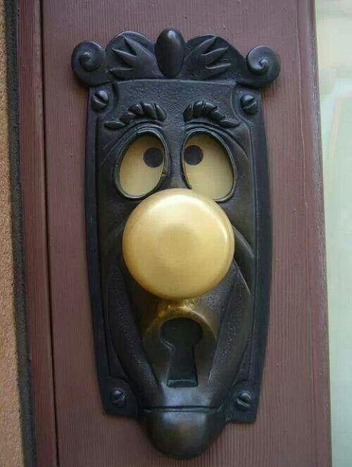 Alice in Wonderland door knob | ART & Design | Pinterest | Door ...