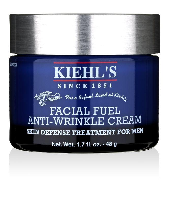 Kiehl's Facial Fuel Moisturizer 2.5 Oz