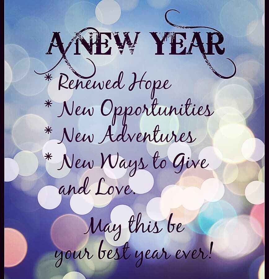 May This Be Your Best Year Ever Life Motivational New Year New