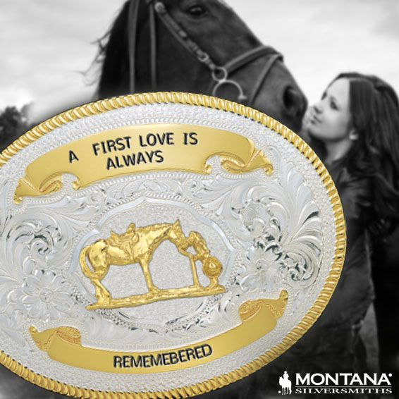 Here's to a #TBT memory.  Do you remember your first love? #mtsilversmiths