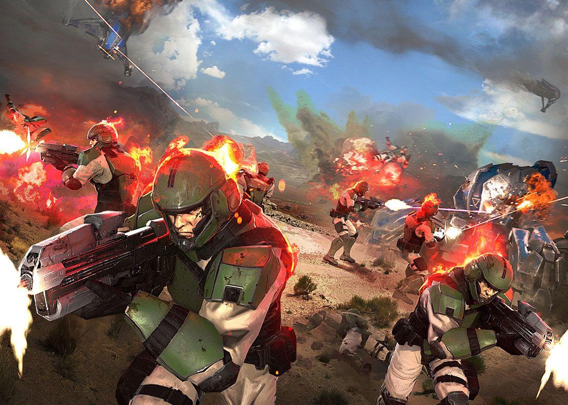Halo Wars 2 - Welcome Kinsano! | halo | Halo armor, Halo