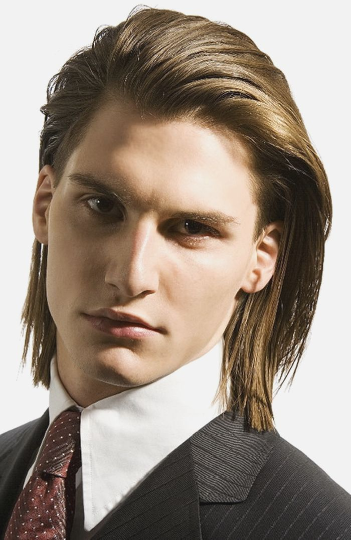 Mens Long Hairstyles Widows Peak Hairstyles For Men Long Hair Styles Men Boys Long Hairstyles Cool Hairstyles
