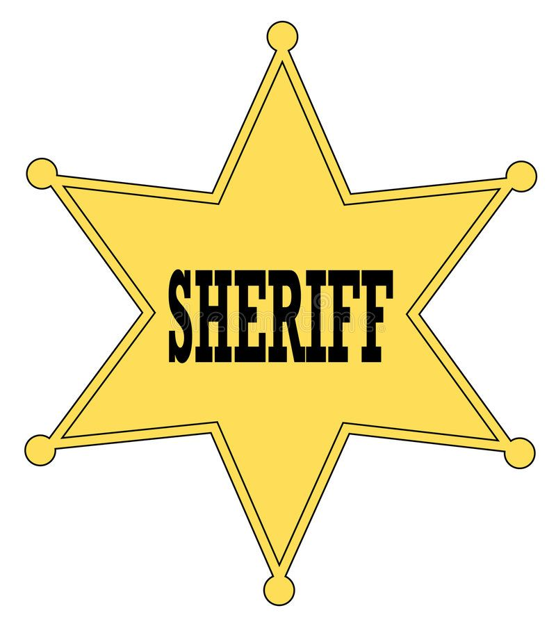 Sheriff Badge Gold Star Sheriff Badge From The Old West Vector Spon Gold Badge Sheriff Star Vector Sheriff Badge Badge Vintage Graphic Design