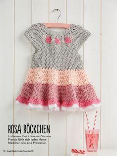 Simply Häkeln Heft 052015 Crochet Clothing Crochet Patterns