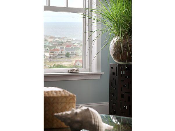 Milgard Windows And Doors Casement Window With Prairie