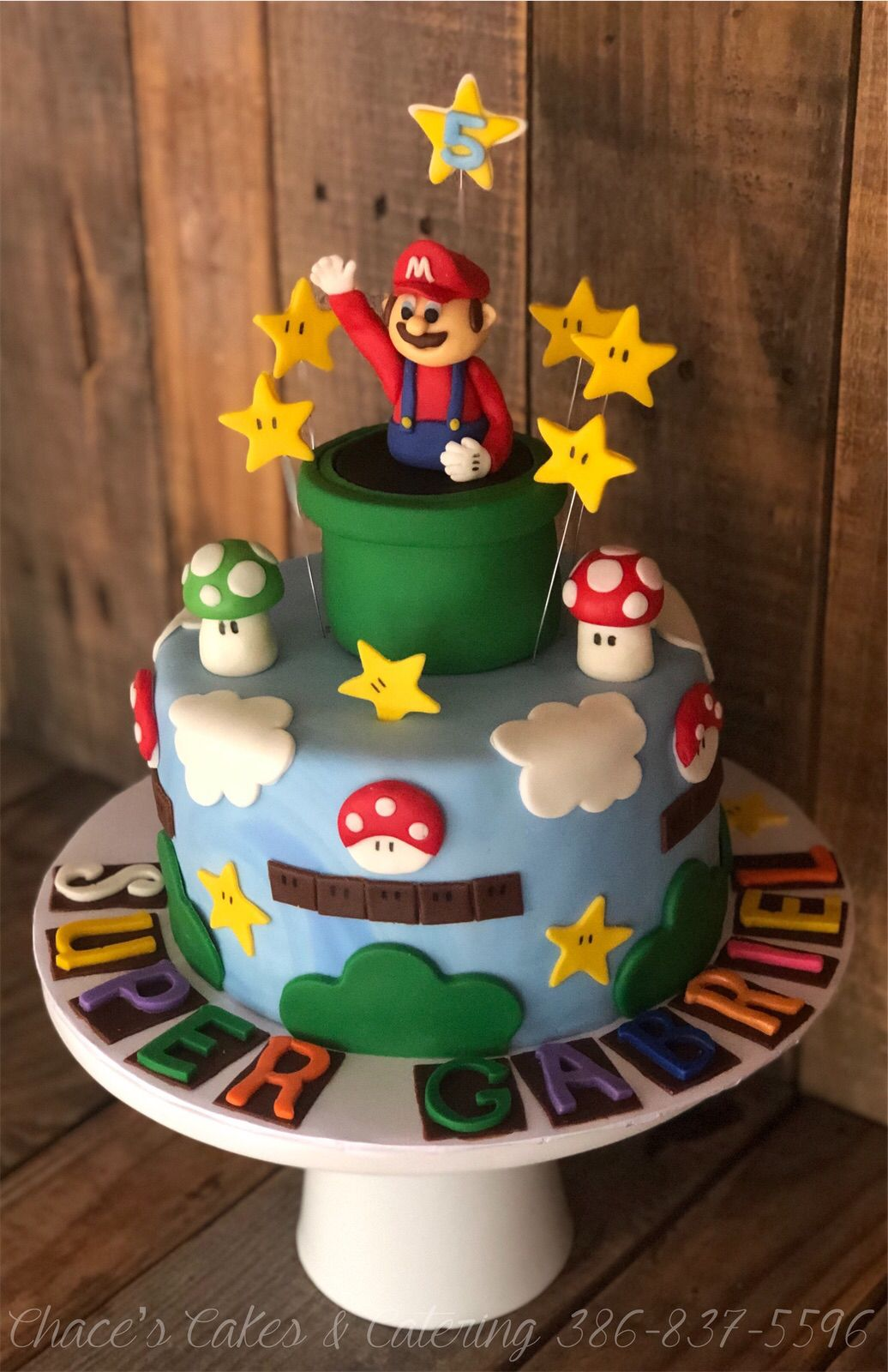 Pin Auf Birthday Cakes